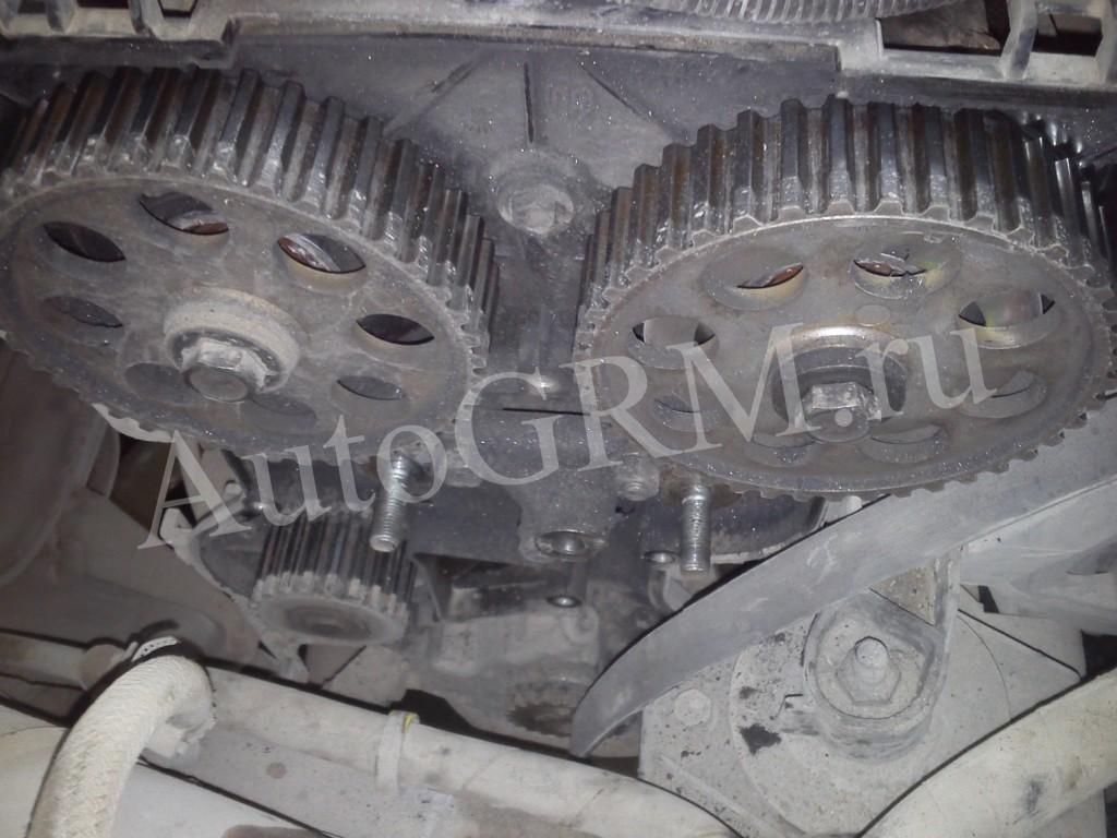 VAZ 2110 16 vana tevzi kayışını değiştirme. VAZ 2110: onarımlar 5